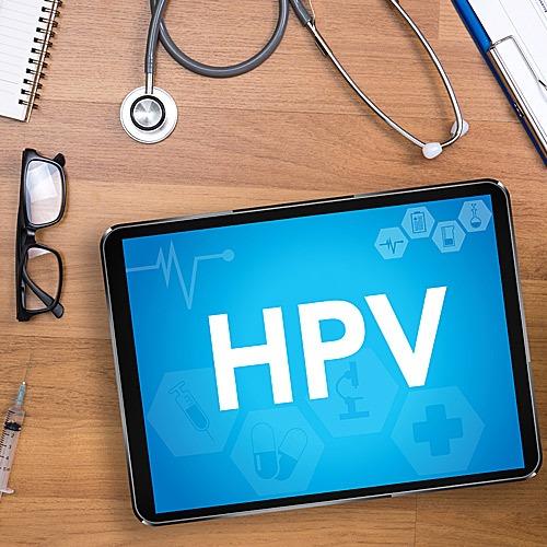 """8 """"μύθοι"""" για τον  HPV"""