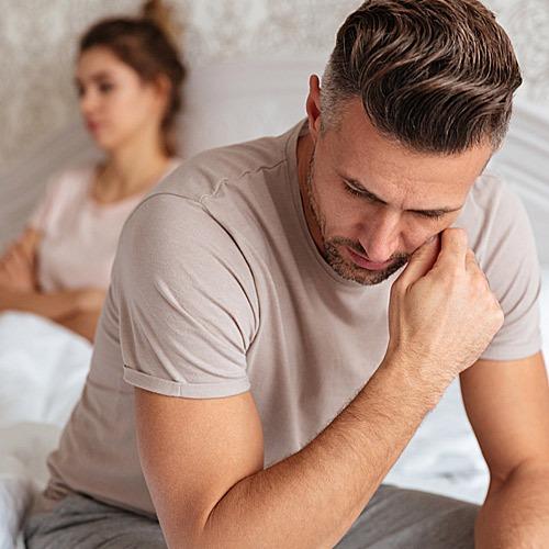 7 αληθειες για την προωρη εκσπερματιση